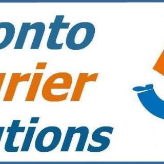 Toronto Courier Solutions